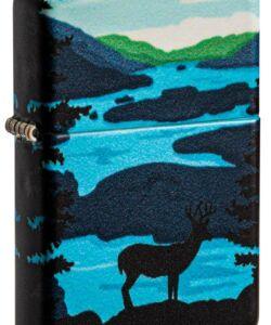 Deer Landscape Design #49483 By Zippo