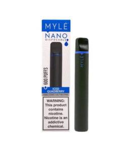 MYLE Nano Disposable